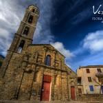 Vezzani Corsica